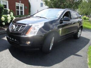 2013 Cadillac SRX Leather Collection LEATHER! BLUETOOTH! CLIM...