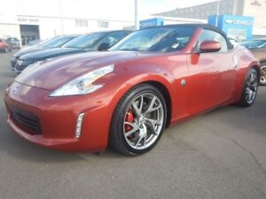 2014 Nissan 370Z TOURING   HEATED  COOLED SEATS | NAV