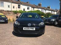 Volkswagen Golf 2.0 TDI CR SE 5dr£5,200 one owner