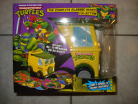 Brand New TMNT The Complete Classic TV Series!!