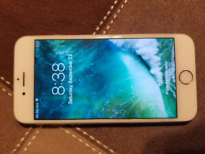 IPhone 6 64Gb White Good Condition