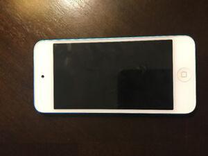 iPod touch 5e génération