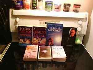 ''Books'' psychic/spiritual/real Ghost stories London Ontario image 3