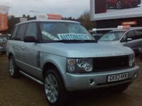 Land Rover Range Rover 4.4 V8 Vogue Station Wagon 5d 4398cc auto