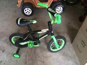 12 in boys bike