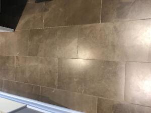 """12x24"""" Marca Corona tile - brand new unopened"""
