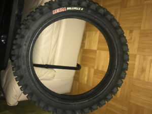 Kenda milleville 2 tire set