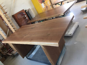 live edge tables , etc.. London Ontario image 2