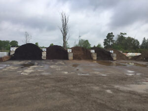 Mulch, Top Soil, Triple Mix, Sand, Stone (all Kinds)