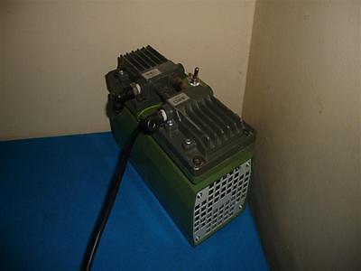 Ulvac Da-20d Da20d Vacuum Pump