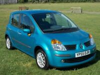 2005 (55) Renault Modus 1.4 16v 98 Dynamique