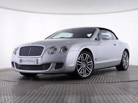 2011 Bentley Continental 6.0 GTC Series 51 2dr