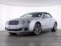 2011 Bentley Continental 6.0 GTC Series 51 2dr