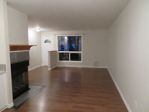 Newly renovated 2-bedroom condo near Century Park, avail. Oct. 1
