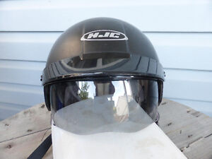 HJC Motorcycle helmet XL For Sale