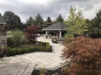 Yajing landscaping & interlock