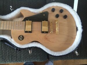 Gibson Les Paul Studio Raw Power