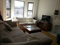 Fully furnished & large 3 1/2 between Peel & Guy-Concordia metro