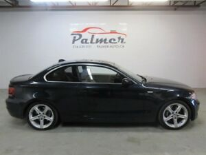 BMW 1 Series 2dr Cpe 135i cuir toit ouvrant 2008