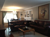 Fuly Furnished Executive Condo in Historic Bldg.Avail Jan 1