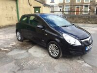 2008 Vauxhall Corsa 1.2 **Spares or Repairs**