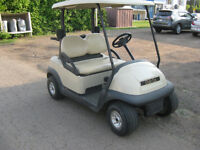 2006 48 volt club car newer batteries