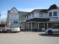 FIRST MONTH FREE! COMMERCIAL SPACE FOR LEASE IN NEW HAMBURG