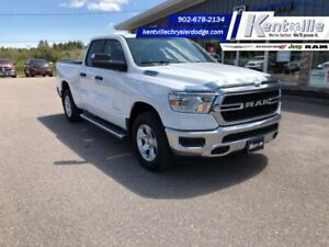 2019 Ram 1500 Tradesman  -  Power Windows