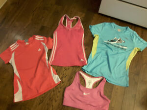 Women Arhletics, Size S all 11 items for  $55.00