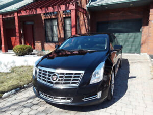 2013 Cadillac XTS Collection luxe Berline