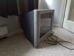 Tv in excellent condition