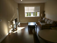 Avail Mar 1 - Ground Level 1 Bedroom apt on First Ave with Patio