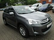 Citroën C4 Aircross e-HDi 115 Stop & Start 2WD Selection
