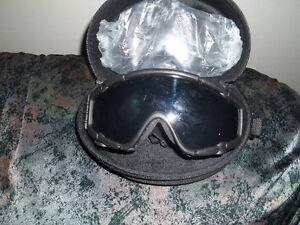 lunette airsoft