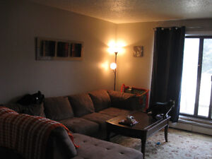 Available NOW!- One bedroom condo- Camrose