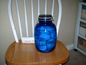 Journal Jar & Cookie Jar $10.00 each