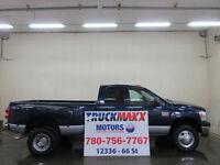 2007 Dodge Ram 3500 SLT Dually 4x4 Diesel 5.9 Cummins Edmonton Edmonton Area Preview