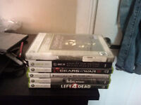 XBOX 360 Games for Sale plus Extras