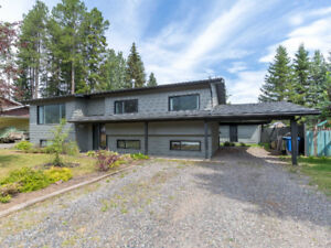 Extensively Renovated & Quick Possession Available!
