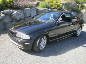 2002 BMW 330CI for sale or trade for SUV or AWD SW