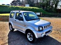 2005 Suzuki Jimny 1.3 JLX #4x4 #FinanceAvailable #Driveawaytoday