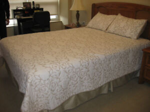 Bed Spread - Queen Size