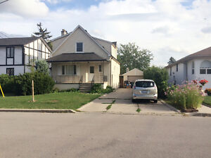 2 Bedroom house in Willowdale