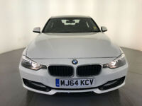 2014 BMW 320D SPORT AUTOMATIC 1 OWNER BMW SERVICE HISTORY FINANCE PX WELCOME