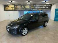 2010 Vauxhall Astravan 1.7CDTi 16v Sportive