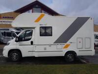 Adria Sunliving A35SP 5 Berth Motorhome for sale