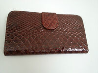 New Luxury leather cover for galaxy S4