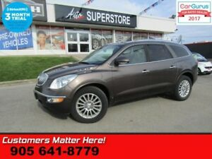 2010 Buick Enclave CXL  AS IS (UNCERTIFIED) AS TRADED IN