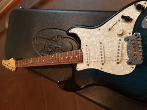 G&L Legacy Tribute Korean made with G&L case