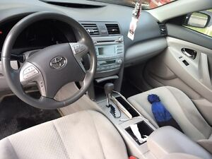 2009 Toyota Camry Hybrid certified and e tested